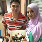 2 - Mira Filzah Nafi Bercinta Dengan Syarul- ROTIKAYA