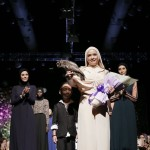 2 - Nora Danish Mohon Maaf Rekaan Menyerupai Rahib - ROTIKAYA