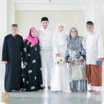 2- Shukri Yahaya Bawa Isteri Tunai Umrah - ROTIKAYA