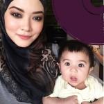 2 - Syatilla Melvin Kini Bertudung, Bersedia Jadi Isteri - ROTIKAYA