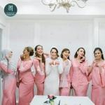 20 - Di Sekitar Majlis Pernikahan Nadia Annuar, Suami - ROTIKAYA