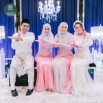 21 - Di Sekitar Majlis Pernikahan Nadia Annuar, Suami - ROTIKAYA