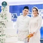 23 - Di Sekitar Majlis Pernikahan Nadia Annuar, Suami - ROTIKAYA