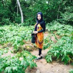 3- Alyah Mula Rasa Nikmat Kahwin - ROTIKAYA