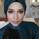 3- Demi Anak, Ziana Zain Tolak Tawaran Berlakon - ROTIKAYA