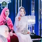 3 - Di Sekitar Majlis Pernikahan Nadia Annuar, Suami - ROTIKAYA