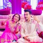 3- Di Sekitar Majlis Pernikahan Shukri Yahaya Dan Tya Adnan - ROTIKAYA