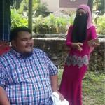 3- Gadis Sabah Berjaya Pikat Hati Abam Bocey & Keluarga - ROTIKAYA