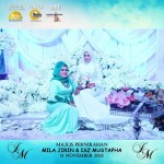 3 - Mila Jirin Dan Suami Selamat Diijabkabul - ROTIKAYA