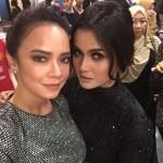 3 - Nora Danish Mohon Maaf Rekaan Menyerupai Rahib - ROTIKAYA