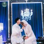 4 - Di Sekitar Majlis Pernikahan Nadia Annuar, Suami - ROTIKAYA