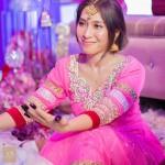 4- Di Sekitar Majlis Pernikahan Shukri Yahaya Dan Tya Adnan - ROTIKAYA