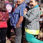 4- Gadis Sabah Berjaya Pikat Hati Abam Bocey & Keluarga - ROTIKAYA