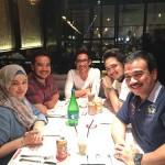 4 - Kandungan Dato' Siti Nurhaliza Masuk Bulan Kedua - ROTIKAYA