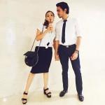 4- Setelah 4 Tahun Bercinta, Fathia Latiff Niat Mahu Kahwin - ROTIKAYA