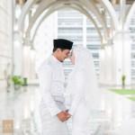 4- Shukri Yahaya Bawa Isteri Tunai Umrah - ROTIKAYA