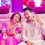 5- Di Sekitar Majlis Pernikahan Shukri Yahaya Dan Tya Adnan - ROTIKAYA