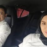 5- Ingkar Pesan Doktor, Hanez Suraya Bimbang Untuk Bersalin - ROTIKAYA