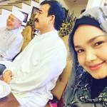 5 - Kandungan Dato' Siti Nurhaliza Masuk Bulan Kedua - ROTIKAYA