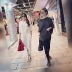 5- Maria Farida Kini Sibuk Buat Persiapan Kahwin - ROTIKAYA