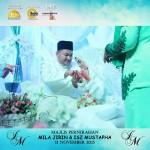 5 - Mila Jirin, Suami Hasrat Tunai Umrah Selepas Nikah - ROTIKAYA