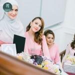 6 - Di Sekitar Majlis Pernikahan Nadia Annuar, Suami - ROTIKAYA