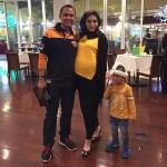 6- Ingkar Pesan Doktor, Hanez Suraya Bimbang Untuk Bersalin - ROTIKAYA