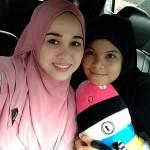 6- Isu Alat Uji Kehamilan, Emma Maembong Mahu Saman Penulis - ROTIKAYA
