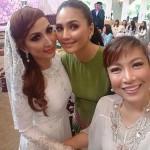 6- Maria Farida Dan Datuk Rahman Selamat Diijabkabul - ROTIKAYA