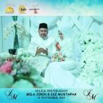 6 - Mila Jirin, Suami Hasrat Tunai Umrah Selepas Nikah - ROTIKAYA