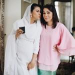 6 - Sekitar Majlis Doa Selamat & Baby Shower Fouziah Gous - ROTIKAYA