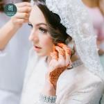 7 - Di Sekitar Majlis Pernikahan Nadia Annuar, Suami - ROTIKAYA