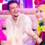 7- Di Sekitar Majlis Pernikahan Shukri Yahaya Dan Tya Adnan - ROTIKAYA