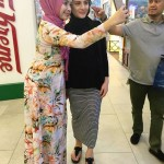 7- Ingkar Pesan Doktor, Hanez Suraya Bimbang Untuk Bersalin - ROTIKAYA