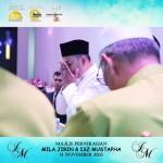 7 - Mila Jirin, Suami Hasrat Tunai Umrah Selepas Nikah - ROTIKAYA