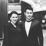 7- Nur Aurora Nama Anak Kedua Diana Danielle, Farid Kamil - ROTIKAYA