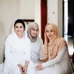 7 - Sekitar Majlis Doa Selamat & Baby Shower Fouziah Gous - ROTIKAYA
