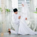7- Shukri Yahaya Bawa Isteri Tunai Umrah - ROTIKAYA