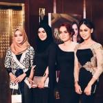 7 - Uqasha Senrose Nafi Jadi Call Girl Orang Kenamaan - ROTIKAYA