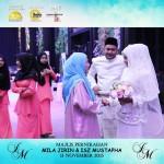 8 - Mila Jirin Dan Suami Selamat Diijabkabul - ROTIKAYA