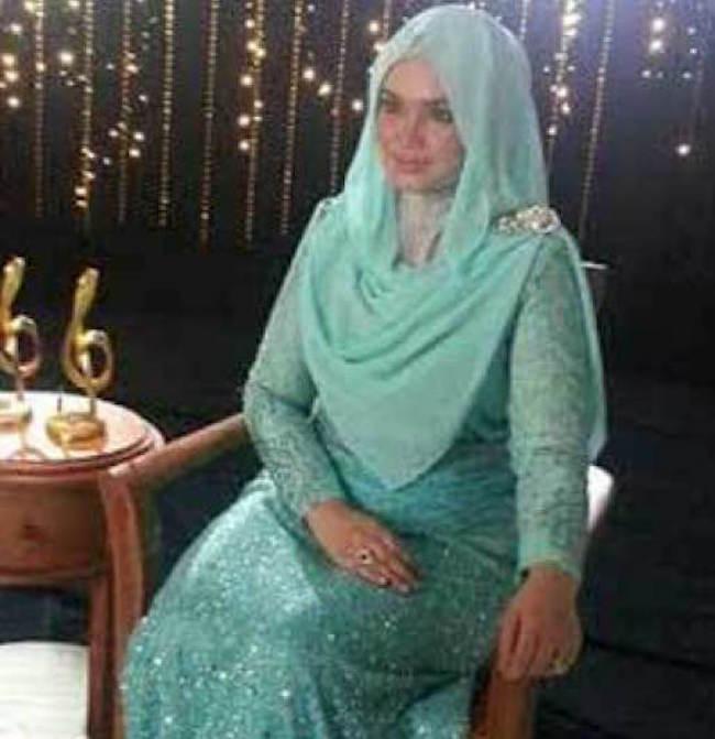 Gambar Baby Bump Siti Nurhaliza Dapat Perhatian Ramai - ROTIKAYA_in