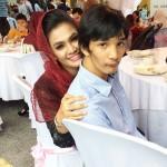 00002 - Jarang Tayang Suami, Zarina Zainuddin Jaga Hati Madu - ROTIKAYA