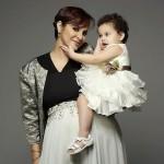 1- Betty Benafe Selamat Timang Anak Kedua - ROTIKAYA