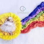 1- Diana Danielle Kongsi Gambar Nur Aurora Di Instagram - ROTIKAYA
