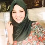 1- Fathia Latiff, Aiman Hakim Kini Kembali Solo - ROTIKAYA