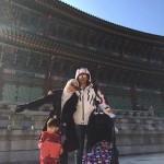 1- Gambar Percutian Memey Suhaiza Dan Norman Hakim Ke Korea Selatan - ROTIKAYA