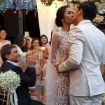 1- Sekitar Majlis Minum Teh Rai Perkahwinan Keith Foo, Isteri - ROTIKAYA