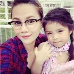 1- Stacy AF Tak Risau Populariti Menurun Selepas Berkahwin - ROTIKAYA