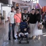 10- Che Ta, Zain Saidin Rai Ulangtahun Perkahwinan Di Phuket - ROTIKAYA