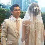 11- Sekitar Majlis Minum Teh Rai Perkahwinan Keith Foo, Isteri - ROTIKAYA